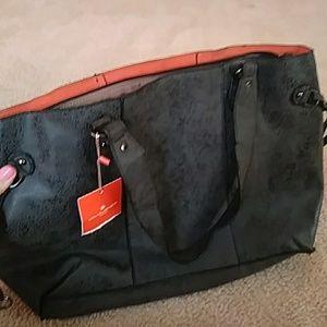 David Jones Large shoulder bag